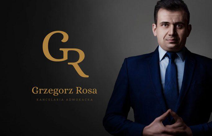 Adwokat Grzegorz Rosa