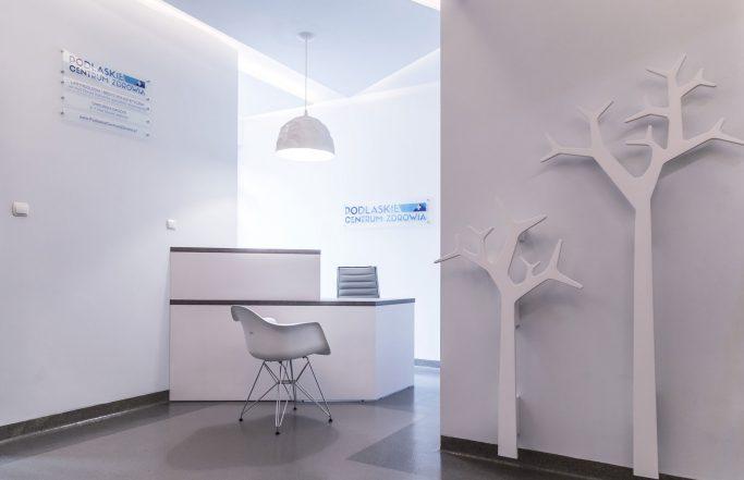 Podlaskie Centrum Zdrowia